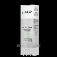 Liérac Cica-Filler Crème anti-rides réparatrice T/40ml