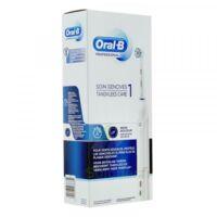 Acheter Oral B Professional Brosse dents électrique soin gencives 1 à Poitiers