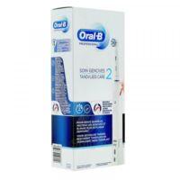 Acheter Oral B Professional Brosse dents électrique soin gencives 2 à Poitiers