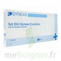 Gyneas Set Retrait D'implant à Poitiers