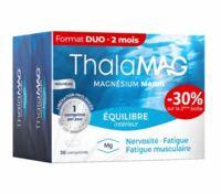 Thalamag Equilibre Interieur Lp Magnésium Comprimés 2b/30 à Poitiers