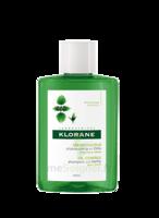 Klorane Shampoing Traitant Séborégulateur à L'extrait D'ortie 75ml à Poitiers