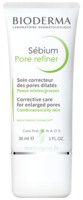 Sebium Pore Refiner Concentré Correcteur Pores Dilatés T/30ml à Poitiers