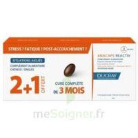 Acheter ANACAPS REACTIV Caps 3B/30 à Poitiers