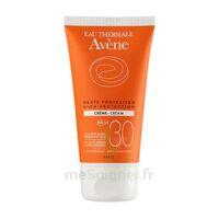 Acheter Avène Eau Thermale SOLAIRE Crème SPF 30 50ml à Poitiers