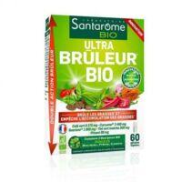 Santarome Bio Gélules Ultra Brûleur B/60