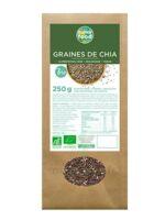Exopharm Graines De Chia Bio Sachet/250g à Poitiers