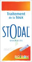 Boiron Stodal Granules Tubes/2 à Poitiers