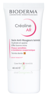 Crealine Ar Crème De Soin Ultraconfort Complexe Rosactiv Teintée T/40ml à Poitiers