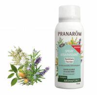 Pranarôm Aromaforce Spray Assainissant Ravintsara - Tea Tree Fl/75ml à Poitiers