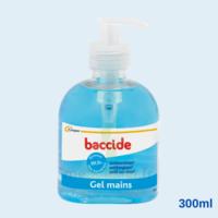Baccide Gel Mains Désinfectant Sans Rinçage 300ml à Poitiers