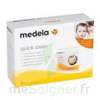 Medela Quick Clean, Bt 5 à Poitiers