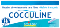 Boiron Cocculine Granules en récipient unidose Doses/6 à Poitiers