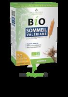 3 Chenes Bio Valériane Solution Buvable Sommeil 30 Ampoules/10ml à Poitiers