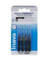 Inava Brossettes Mono-compact Noir Iso 0- 0,6mm à Poitiers