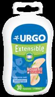 Acheter Urgo Extensible Pansements Prédécoupés B/30 à Poitiers