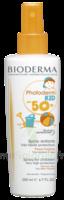 Bioderma Photoderm Kid Spf50+ Spray Fl/200ml à Poitiers