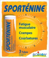 Boiron Sportéine 33 Comprimés à Poitiers