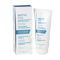 Ducray Kertyol Pso Shampooing 200ml à Poitiers
