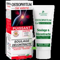 Osteophytum Gel Apaisant Décontractant T/100ml à Poitiers