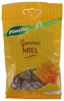 PIMELIA Gommes Miel Sachet/100g à Poitiers