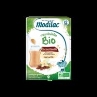 Modilac Céréales Farine cacao vanille dès 12 mois B/250g à Poitiers