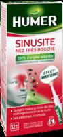 Humer Sinusite Solution Nasale Spray/15ml à Poitiers