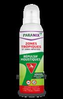 Paranix Moustiques Lotion Zones Tropicales Aérosol/125ml à Poitiers