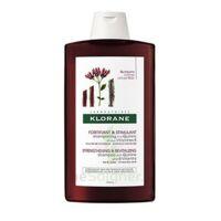 Acheter Klorane Quinine + Vitamines B shampooing 400ml à Poitiers