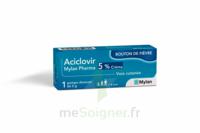 Aciclovir Mylan Pharma 5%, Crème à Poitiers