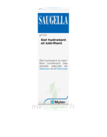 SAUGELLA Gel hydratant lubrifiant usage intime T/30ml à Poitiers