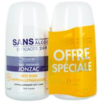 Lot 2 déodorants Soin 2X50ML à Poitiers