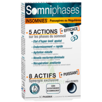 Somniphases Comprimés B/30 à Poitiers
