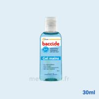 Baccide Gel Mains Désinfectant Sans Rinçage 30ml à Poitiers