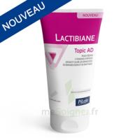 Pileje Lactibiane Topic Ad 125ml à Poitiers