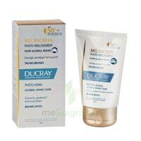 Ducray Melascreen Soin Global Mains Spf50+ 50ml à Poitiers