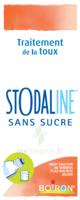 Boiron Stodaline sans sucre Sirop à Poitiers