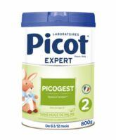 Picot Expert Picogest 2 Lait En Poudre B/800g à Poitiers