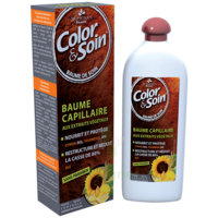 COLOR&SOIN Baume de soin capillaire Fl/250ml à Poitiers