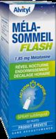 Alvityl Méla-sommeil Flash Spray Fl/20ml à Poitiers