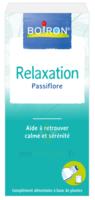 Boiron Relaxation Passiflore Extraits de plantes Fl/60ml à Poitiers