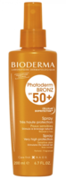 PHOTODERM BRONZ SPF50+ Spray Fl/200ml à Poitiers