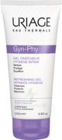 Gyn-phy Gel Moussant 200ml à Poitiers