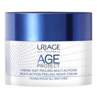 Age Protect Crème Nuit Peeling Multi-actions 50ml à Poitiers