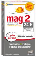 Mag 2 24h Comprimes B/45 à Poitiers