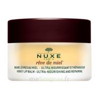 Baume Lèvres Ultra-Nourrissant Rêve de miel®15g à Poitiers