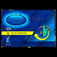 Optone Monodose Double Action Solution Oculaire Yeux Irrités B/10 à Poitiers