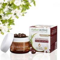 Naturactive Doriance Autobronzant Gardenia Lot 2 Boites De 30 Capsules Offre Spéciale