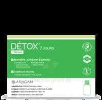 Aragan Détox 7 Jours Gélules B/14 à Poitiers