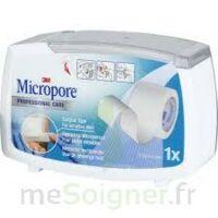 Micropore Sparadrap Microporeux 25mmx5m DÉvidoir à Poitiers